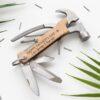 Personalised Hammer Multi Tool