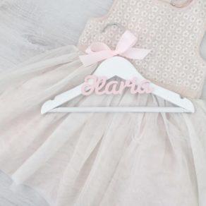 Personalised Children's Hanger