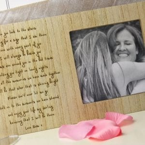 Around Personalised Frame