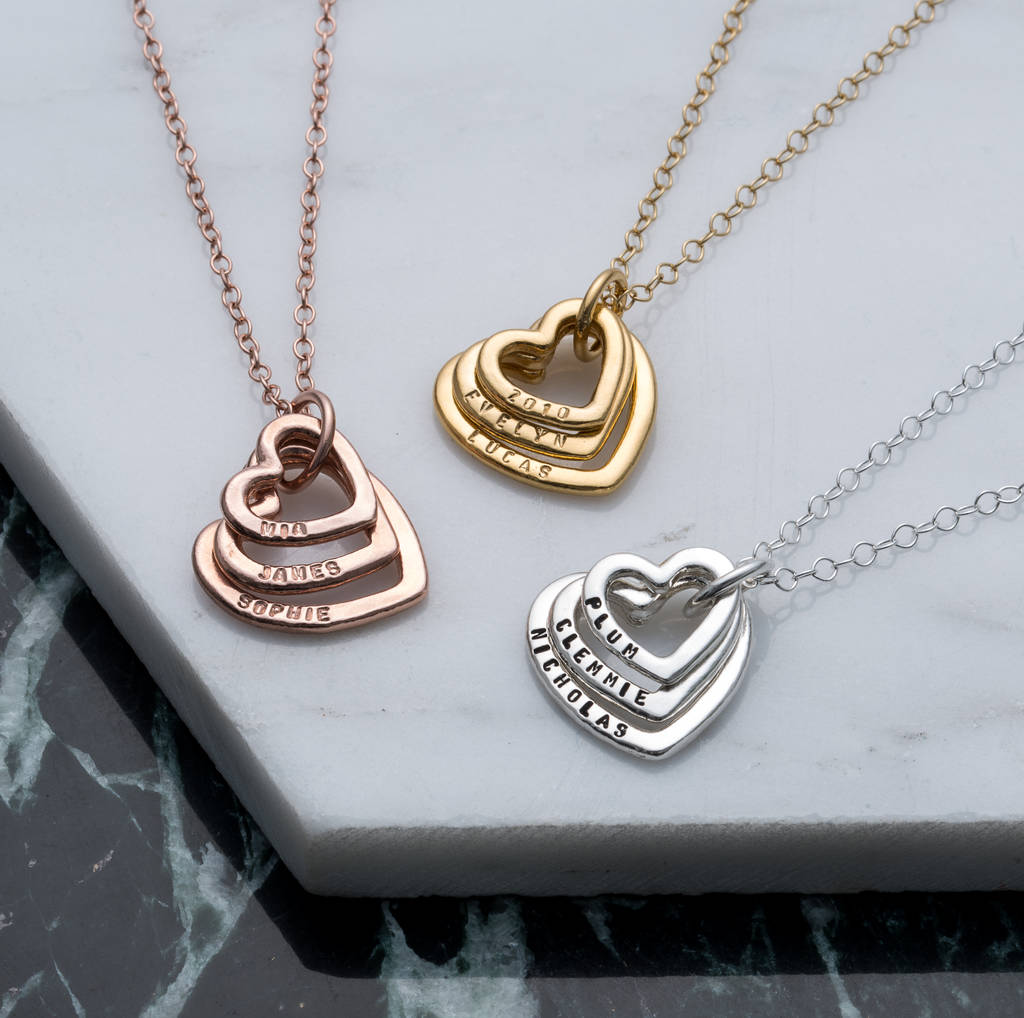 products cut half hand hands necklace dollar relation love puzzle namecoins piece set necklaces family