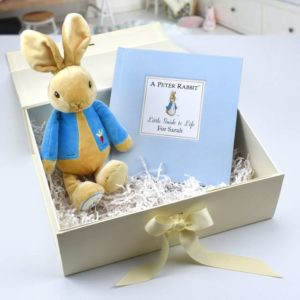 Peter Rabbit Guide