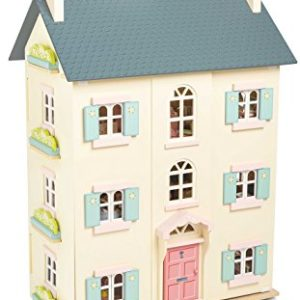 Personalised Cherry Tree Hall Doll's House