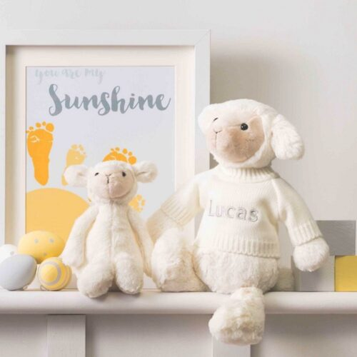 Birthday Gifts for Babies