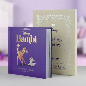 Bambi Personalised Timeless Disney Book