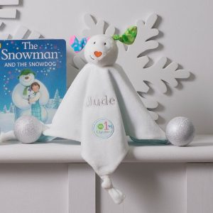 Snowdog Personalised