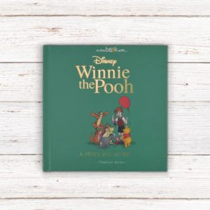 Winnie The Pooh Personalised Timeless Disney Book