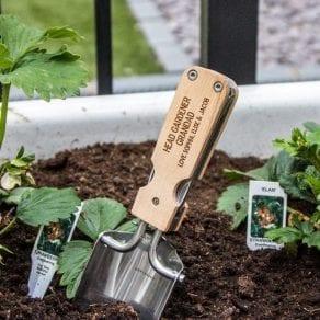 For Gardeners