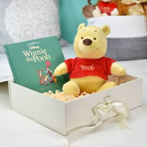 Personalised Disney Winnie