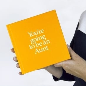 For Aunties & Uncles