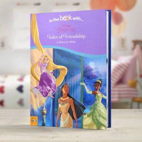 Personalised Disney Princess Tales