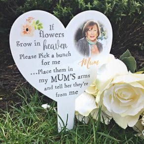 Remembering on Mother's Day