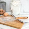 Personalised Wooden Whisk