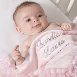 Baby Blankets & Muslins