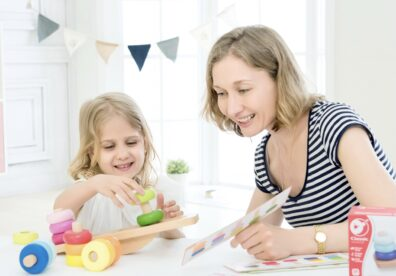 Montessori inspired toys that will grow with your child!