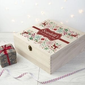 Christmas Eve Boxes & Boards
