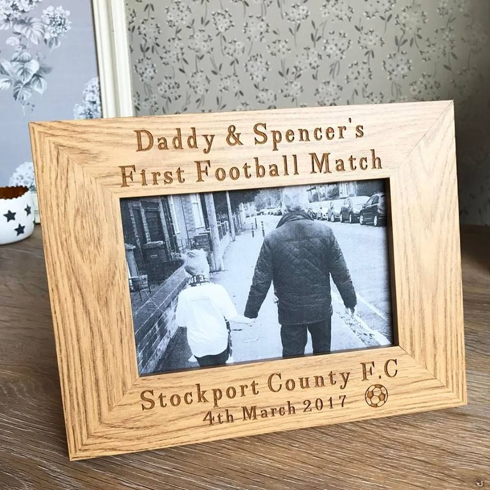 3192484e49b Our First Memory Wooden Frame Love Unique Personal